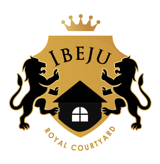 Ibeju Royal Courtyard